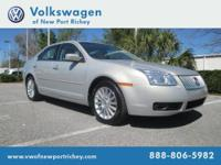 2009 MERCURY Milan Sedan 4dr Sdn I4 Premier FWD Our