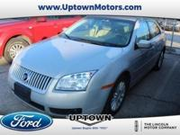 MOONROOF.... Recent Arrival! ***Call the Uptown Ford