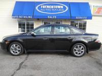 All Frenchtown Auto Sales vehicles come with NEW Rhode