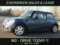 If you are in the market for a Mini Cooper then this