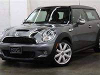 2009 MINI Cooper Clubman 2dr Cpe S Coupe Condition:Used