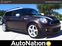 2009 MINI Cooper Clubman Our Location is: Mercedes-Benz