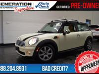 Cooper Clubman, White, and 2009 Mini Cooper. Join us at