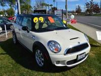 2009 MINI Cooper Clubman S For