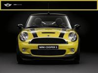 2009 MINI Cooper Convertible Coupe 2dr S Our Location