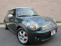 Description 2009 mini Cooper Hardtop Air Conditioning,