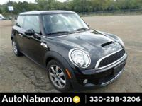 2009 MINI Cooper Hardtop Our Location is: AutoNation