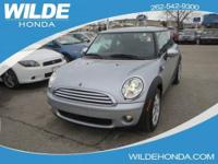 Front Wheel Drive, Keyless Start, Power Steering,