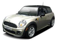 Clean CARFAX. 2009 MINI John Cooper Works34/26