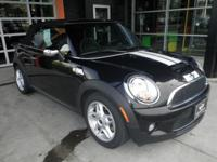 2009 MINI Cooper S 2dr Convertible. Our Location is: