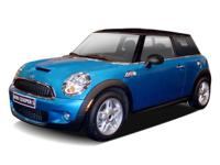 2009 Mini Cooper S!!. 34/26 Highway/City MPGAt