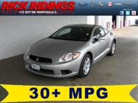 Options Included: N/AQuick Silver Pearl exterior and