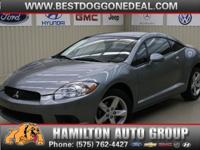 Options Included: Medium Gray Sport Cloth Seat Trim,