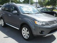 2009 Mitsubishi Outlander Sport Utility SE Our Location