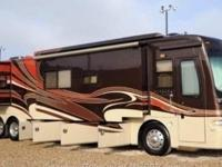 2009 Monaco Camelot M-42KFQ. This Coach is in Pristine