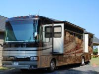 Great Looking Coach, Original Owner, Smoke & Pet Free,