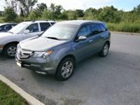 I AM SELLING MY VERY GOOD CONDITION 2009 ACURA MDX WITH