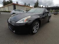 Take your hand off the mouse because this 2009 Nissan