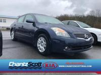 PREMIUM & KEY FEATURES ON THIS 2009 Nissan Altima