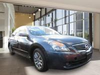 This 2009 Nissan Altima is in great mechanical and