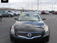 2009 Nissan Altima 2.5 S Williamsport area. LOCAL