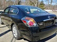 2009 Nissan Altima 2.5 S Simply 43,000 miles one