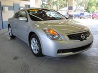 ** 2009 Nissan Altima Coupe ** CONVENIENCE PACKAGE **
