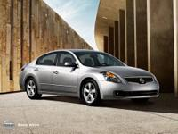 2009 NISSAN Altima Sedan 4dr Sdn I4 CVT 2.5 S Our