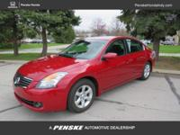 2.5 trim. JUST REPRICED FROM $9,995. CARFAX 1-Owner,