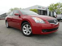 2009 Nissan Altima Sedan Hybrid Our Location is: