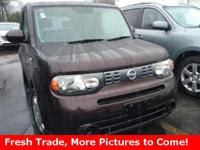 Clean CARFAX 1 Owner! - Power Windows - Automatic
