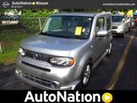 This 2009 Nissan cube 1.8 SL is offered solely by