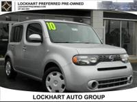 2009 NISSAN Cube WAGON 4 DOOR Our Location is: Andy