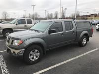 Clean Carfax with no reported accidents, 4X4 (4WD -