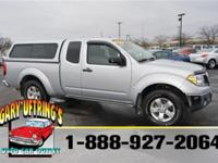 Exterior Color: silver, Body: Pickup, Engine: V6 4.00L,