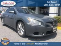 Clean CARFAX. WAITING ON INSPECTION, PRICES SUBJECT TO