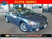 Options Included: N/AONE OWNER WITH A CLEAN CARFAX,