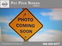 Pat Peck Nissan Mobile presents this 2009 NISSAN MAXIMA
