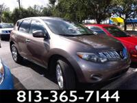 2009 Nissan Murano Our Location is: AutoNation Nissan