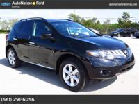 2009 Nissan Murano Our Location is: AutoNation Ford