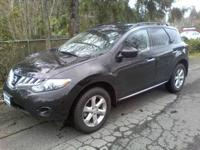 2009 NISSAN Murano Traction Control,Air