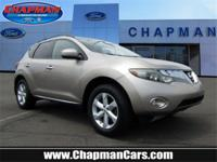 New Price! Clean CARFAX. Saharan Stone 2009 Nissan