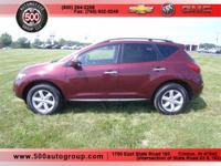 Options Included: N/AGas miser!!! 23 MPG Hwy.. This