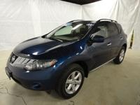 Options Included: Keyless Start, All Wheel Drive, Front