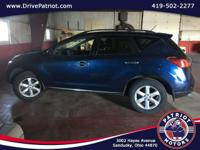 AWD/4WD, Premium Audio, Premium Wheels, CD Player,