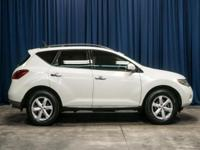 Clean Carfax AWD Budget Value SUV!  Options:  2-Stage