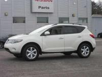 This 2009 Nissan Murano S is offered to you for sale by