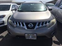 CVT with Xtronic and AWD. Low miles indicate the