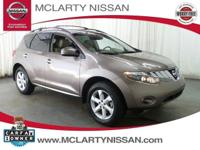 CVT with Xtronic. Gasoline! Switch to McLarty Nissan