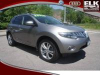2009 Nissan Murano Sport Utility LE Our Location is: